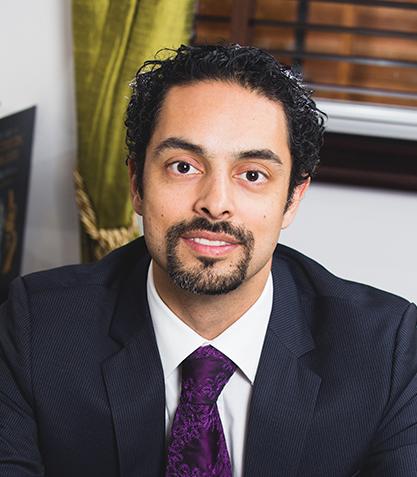 Dr Julian De Silva, Medical Director