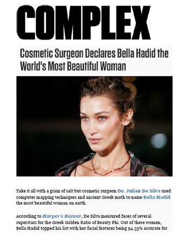 Complex magazine cover