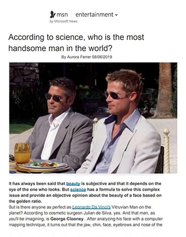 MSN article