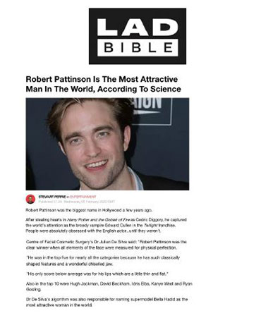 LAD Bible article