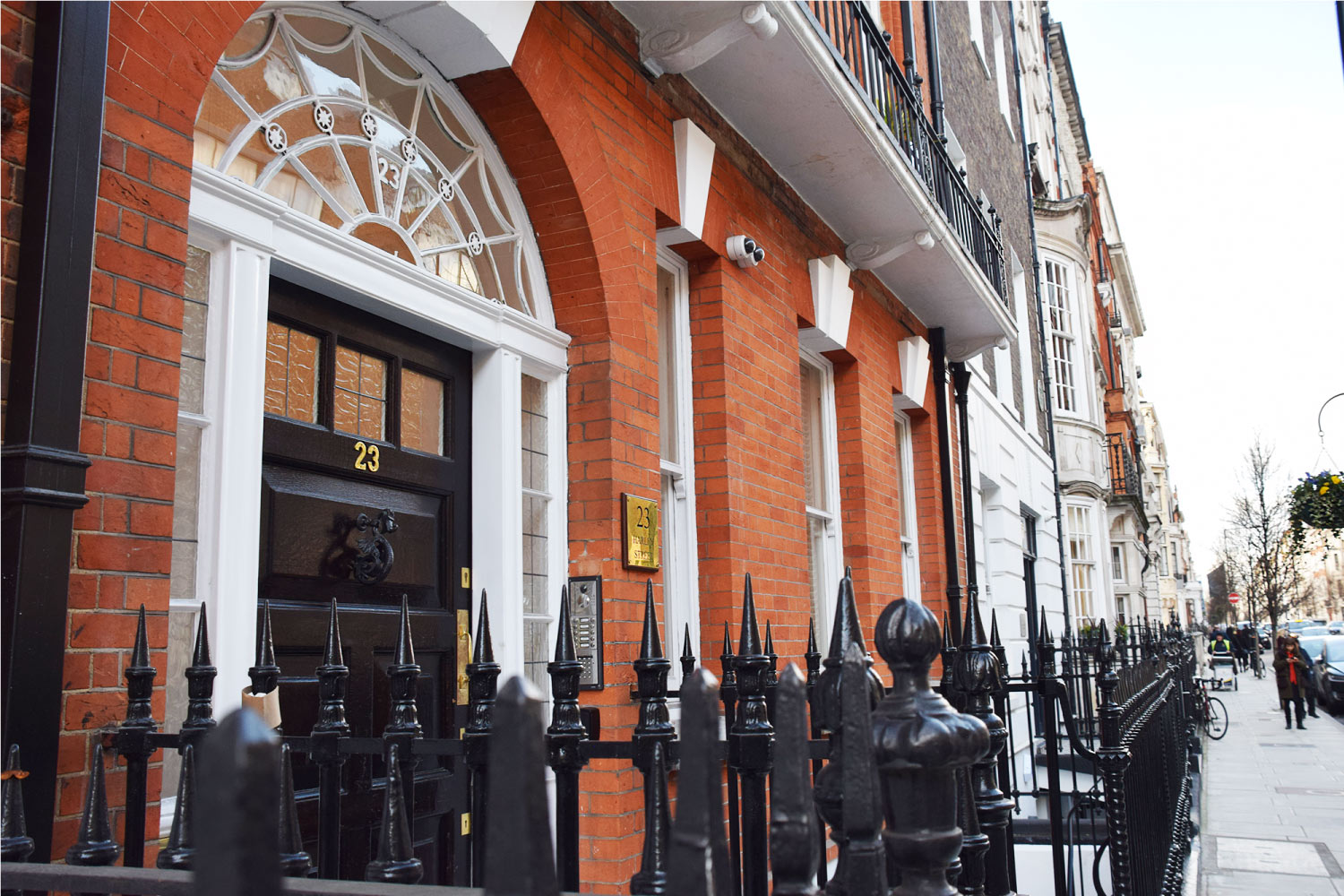 Non Surgical Clinic Harley Street London