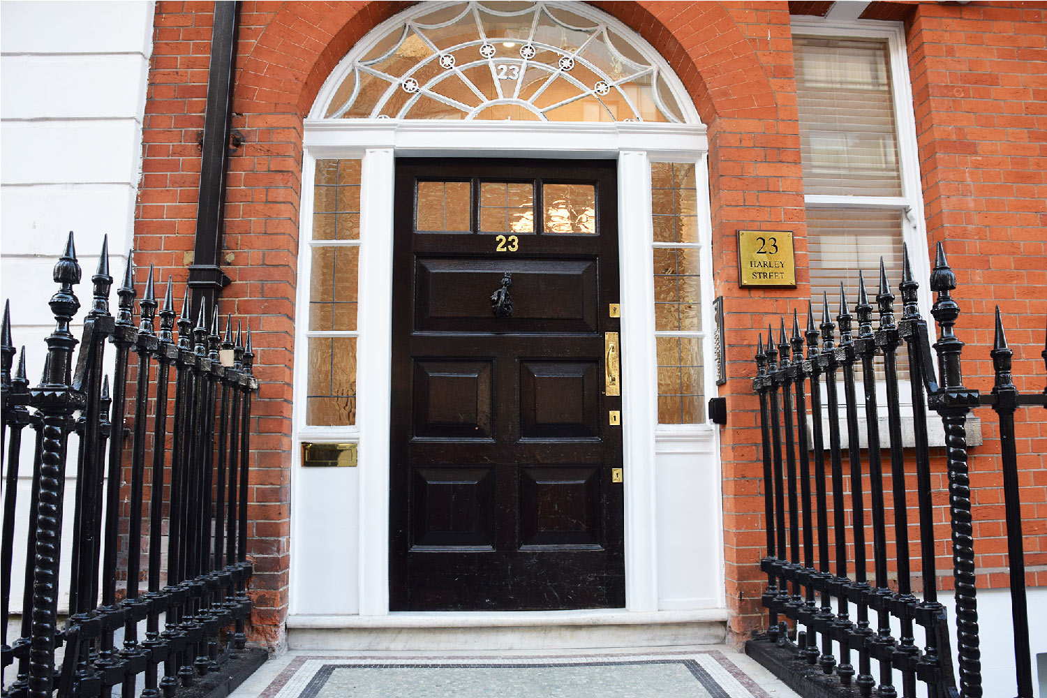 23 Harley Street London Non Surgical Face Clinic