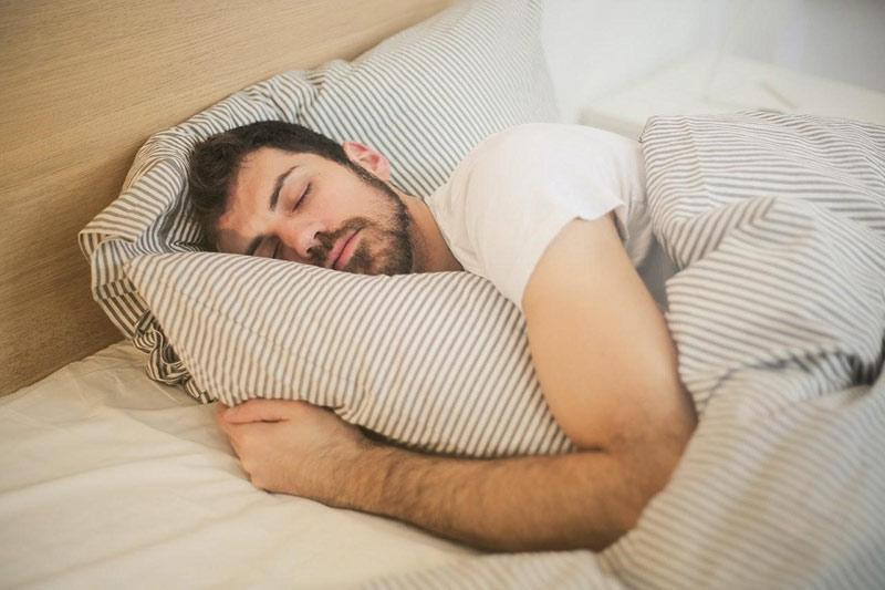 How Will a Vitamin Drip Help Me? - Better Sleep