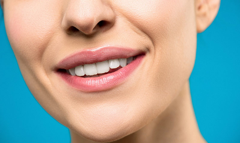Lip injections can revitalise and volumise your lips.