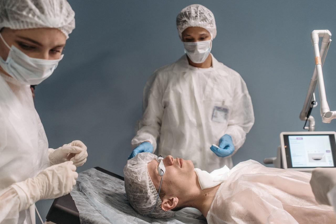 There are several things you must know about chemical skin peels.