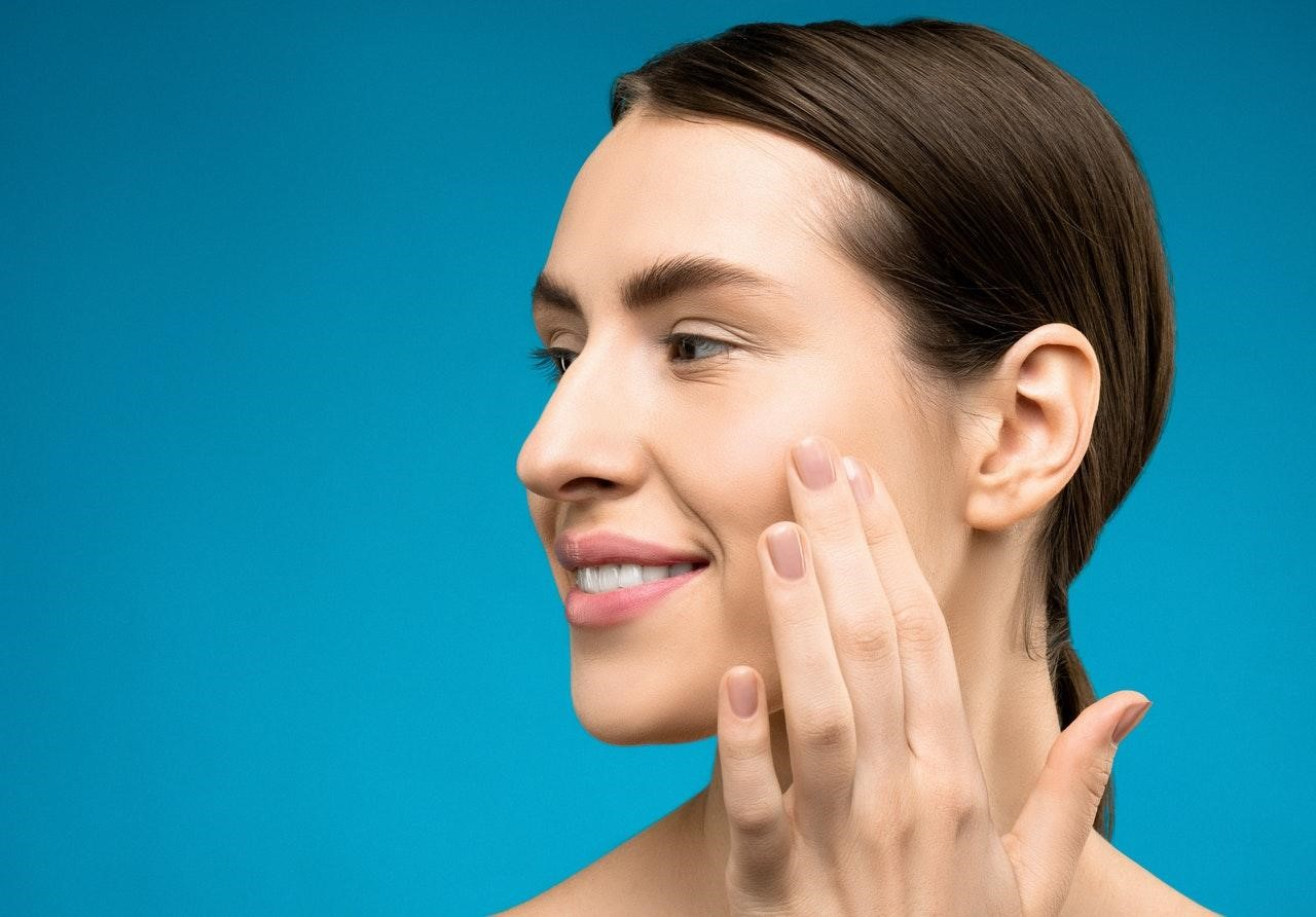You must follow your doctor's aftercare instructions after the cheek filler treatment.